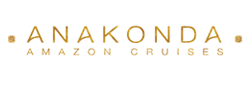 Anakonda Amazon Cruises Logo