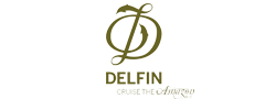 Delfin Amazon Cruises Logo