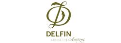 Delfin Amazon Cruises Logo