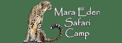 Mara Eden Safari Camp Logo