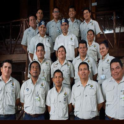 Amazonia Expeditions Photo
