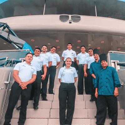 Haugan Cruises Photo