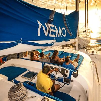 Nemo Galapagos Cruises Photo