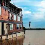 Delfin II Luxury Cruise