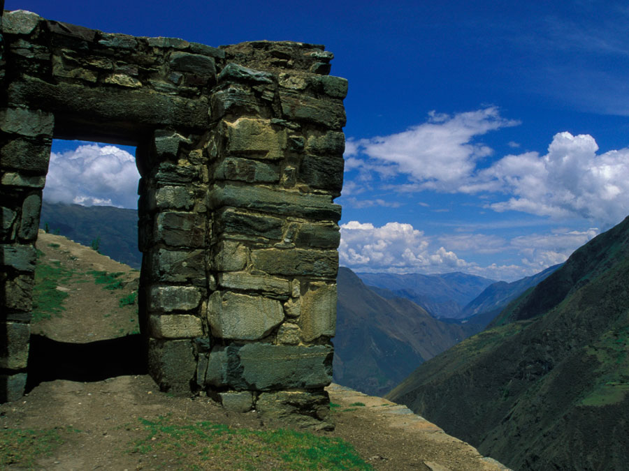 The Inca Trail Classic