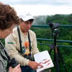 Posada Amazonas Lodge Canopy