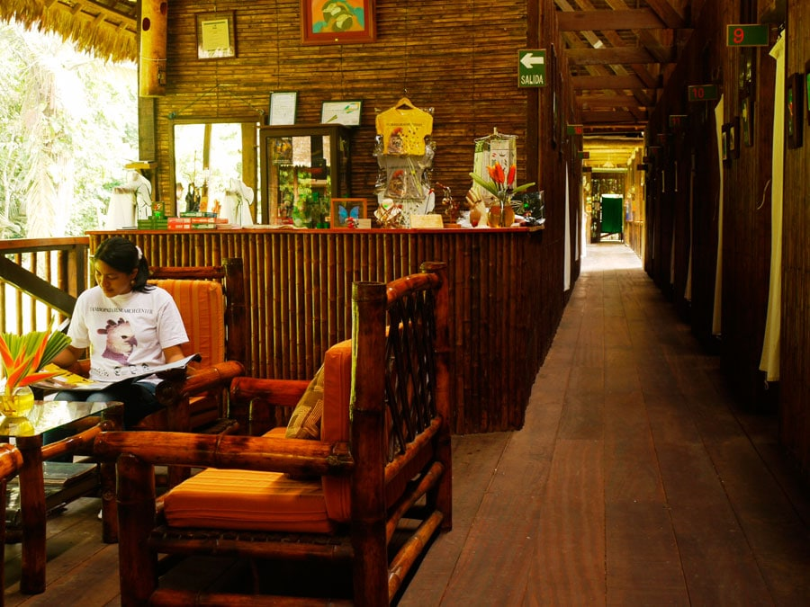 15 Best Jungle Lodges in South America