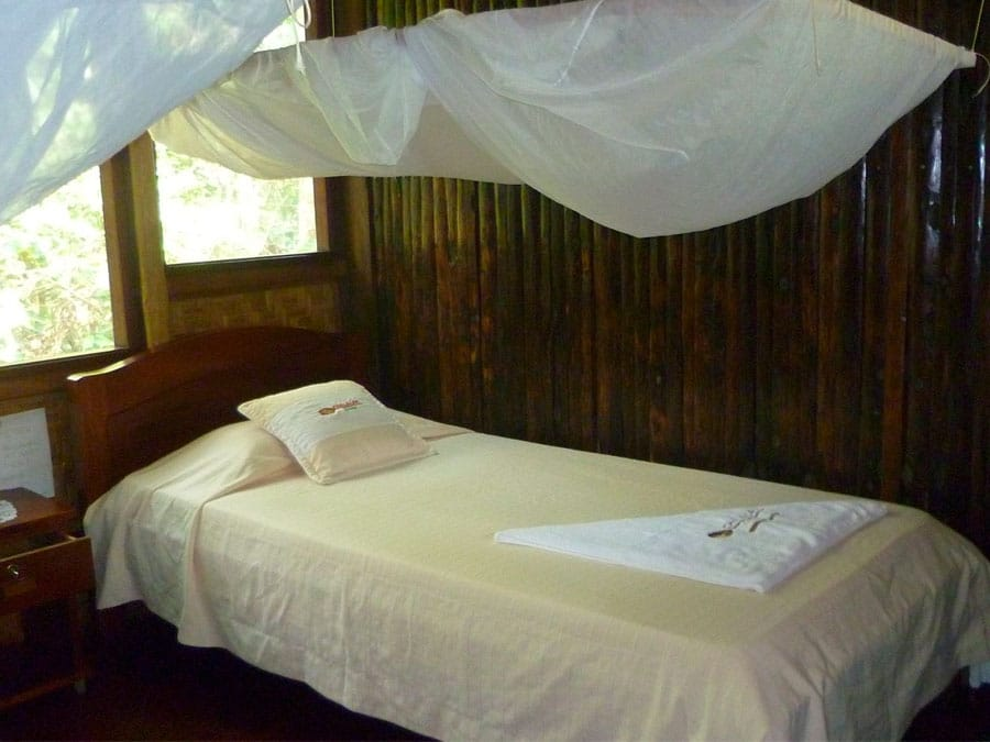 Chalalan Lodge