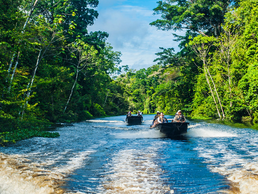 When Is The Best Time For Your Amazon River Cruise?