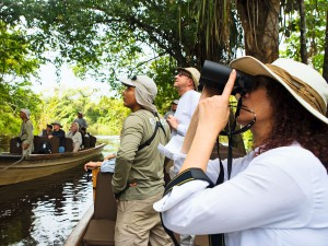 Aqua Expeditions Tour