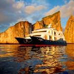 Ocean Spray Cruise