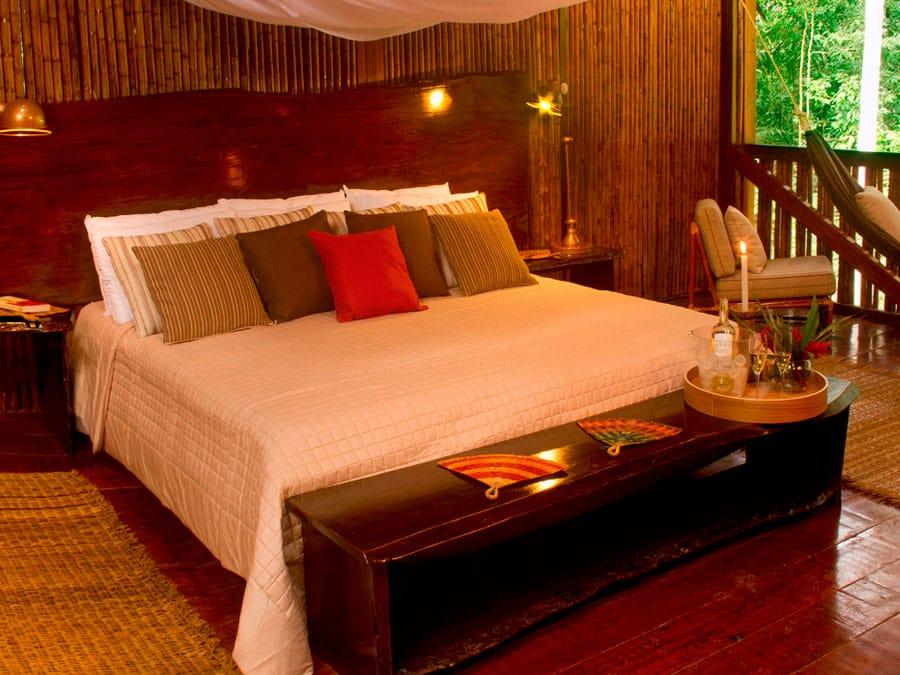 Amazon Villa Suite