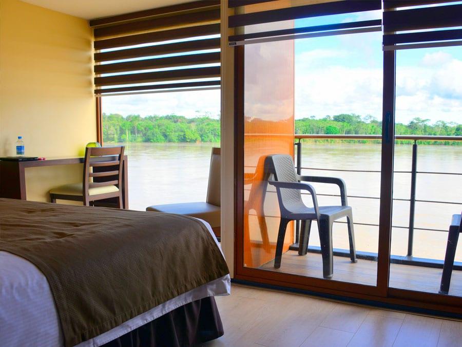 Anakonda Amazon Cruise Suite