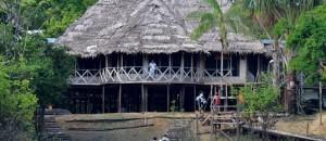 Tahuayo Lodge