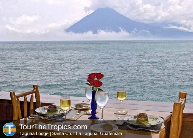 Laguna Lodge Dining