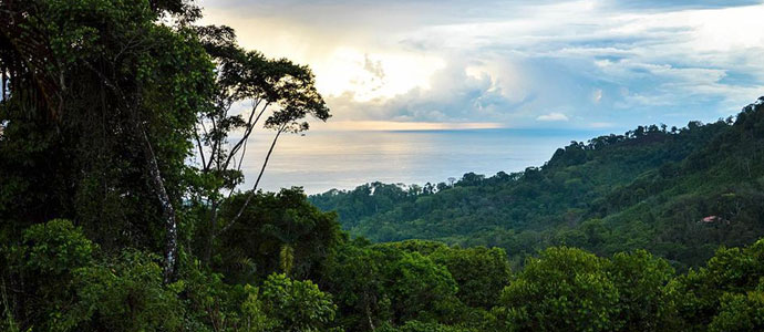 Uvita, Costa Rica, and Boutique Luxury Accommodation