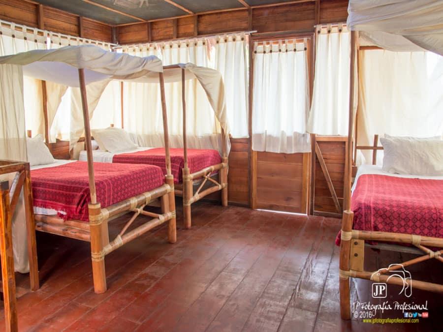 Tahuayo Lodge Suite