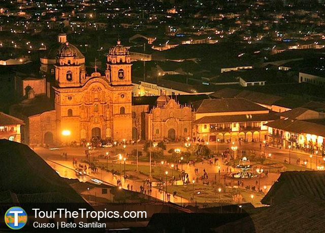 The 10 Best Tourist Cities in Peru