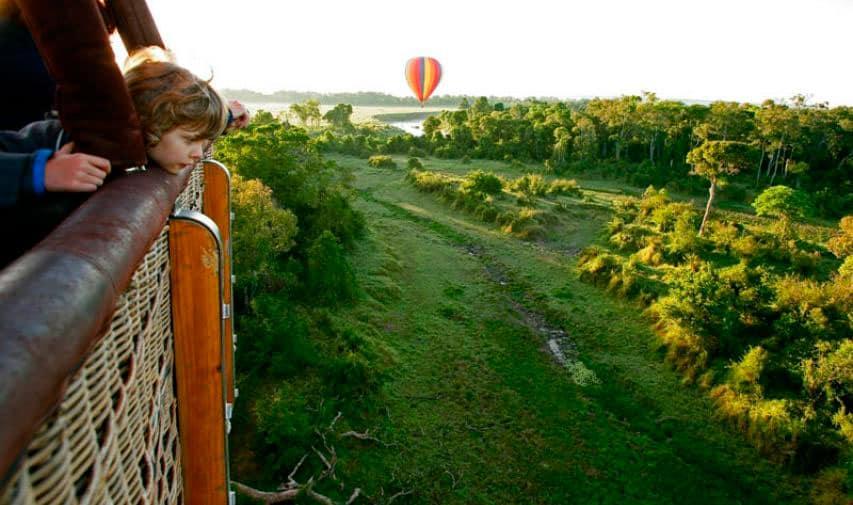 The Top 10 Things To Do On The Masai Mara, Kenya