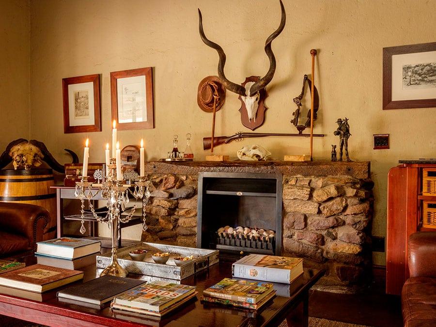 Fitzpatrick's Lodge