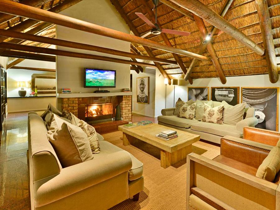 Lobengula Lodge