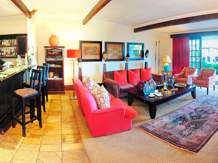 Riverdene Family Lodge