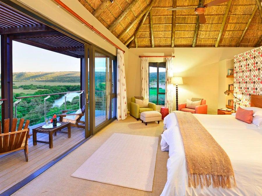 Sarili Lodge