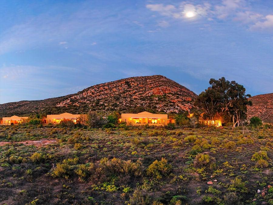 Tilney Manor, South Africa