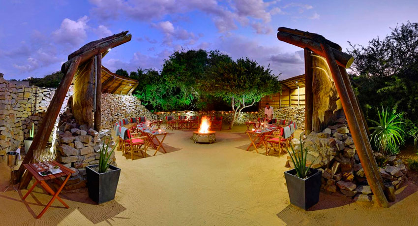The Top 10 Luxury Tours in South Africa