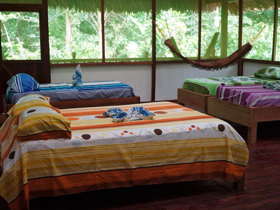 Otorongo Lodge