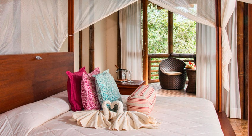 The Top 5 Luxury Amazon Lodges