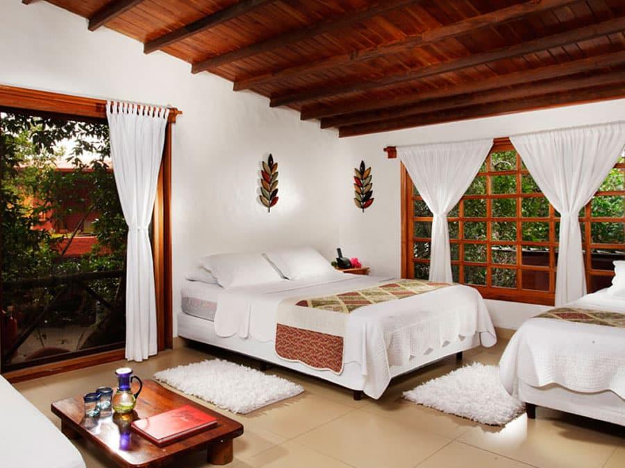 Red Mangrove Hotel