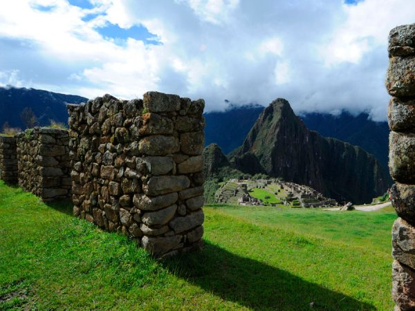 Belmond Adventurous Peru