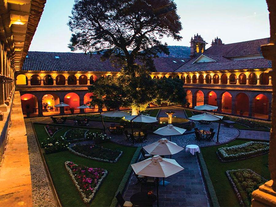 Belmond Essential Peru Tour