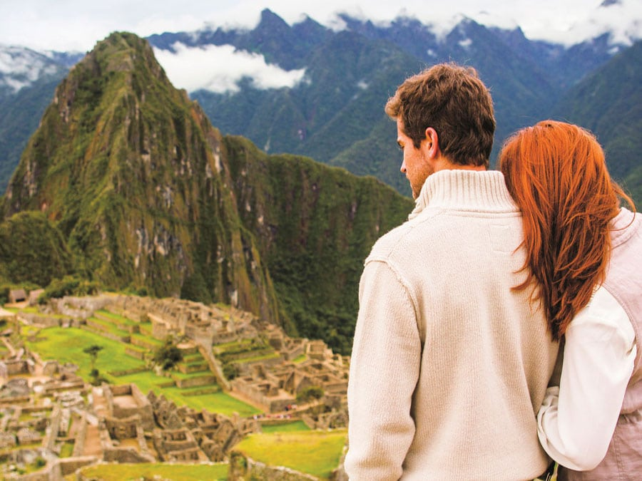 The Belmond Essential Peru Tour