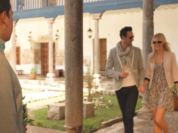 Belmond Insiders Peru Tour