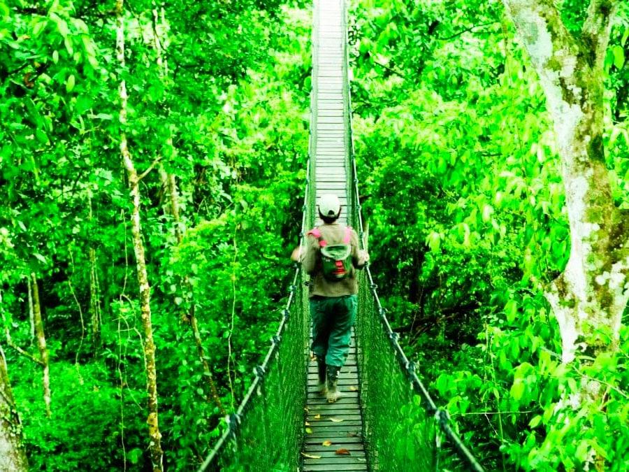 Reserva Amazonica Lodge