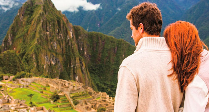 The Top 10 Luxury Tours in Peru