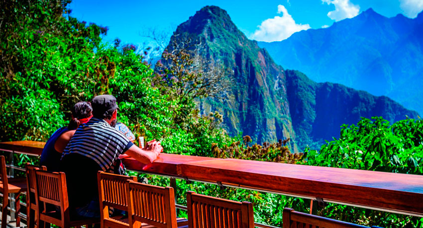 Machu Picchu High End Tours