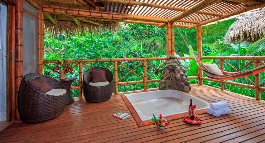 La Selva Lodge, Ecuador's Rainforest