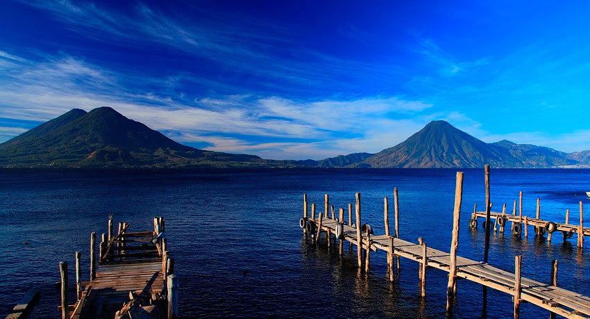 The Top 10 Guatemala Tours