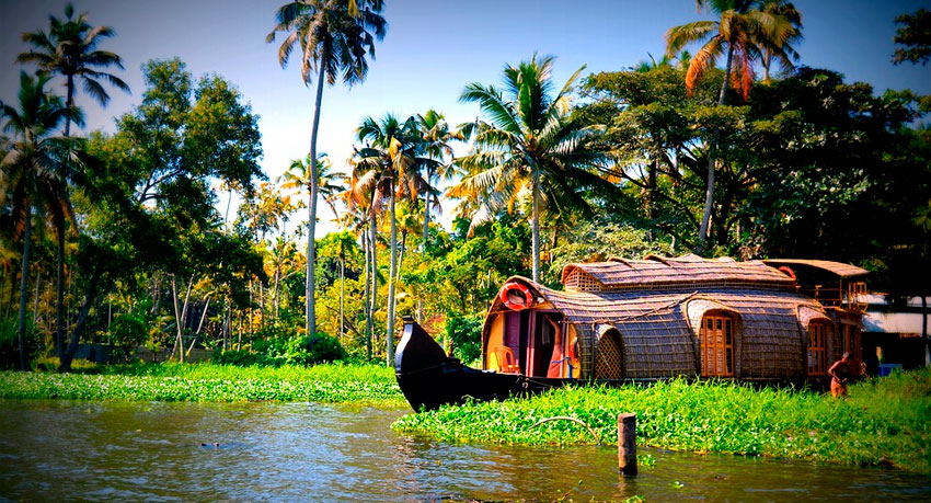 The Top 10 South India Tours