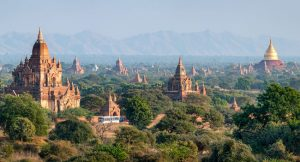 The Top Ten Myanmar River Cruises