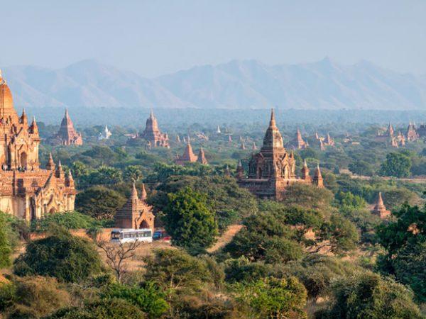 The Top Ten Myanmar River Cruises