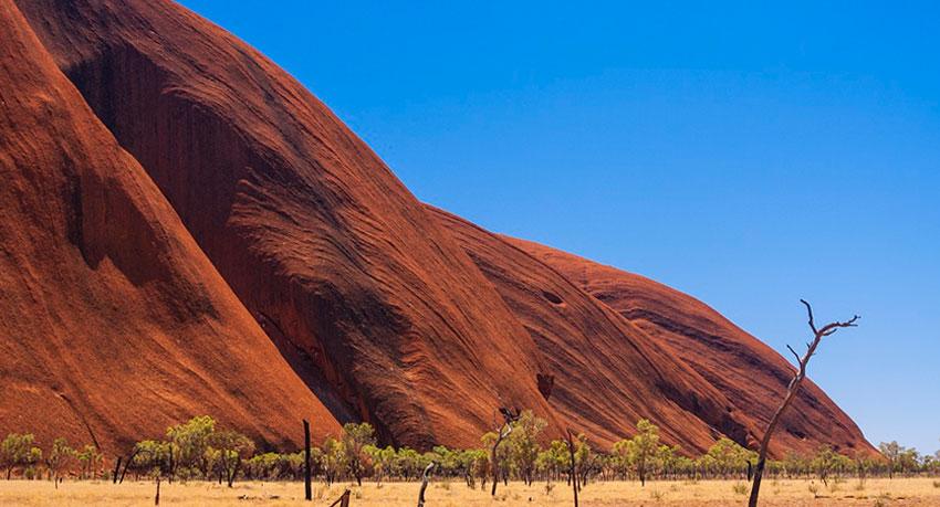 Uluru, The Northern Territory Tours