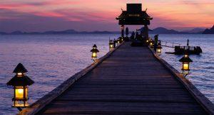 Thailand Luxury Tours