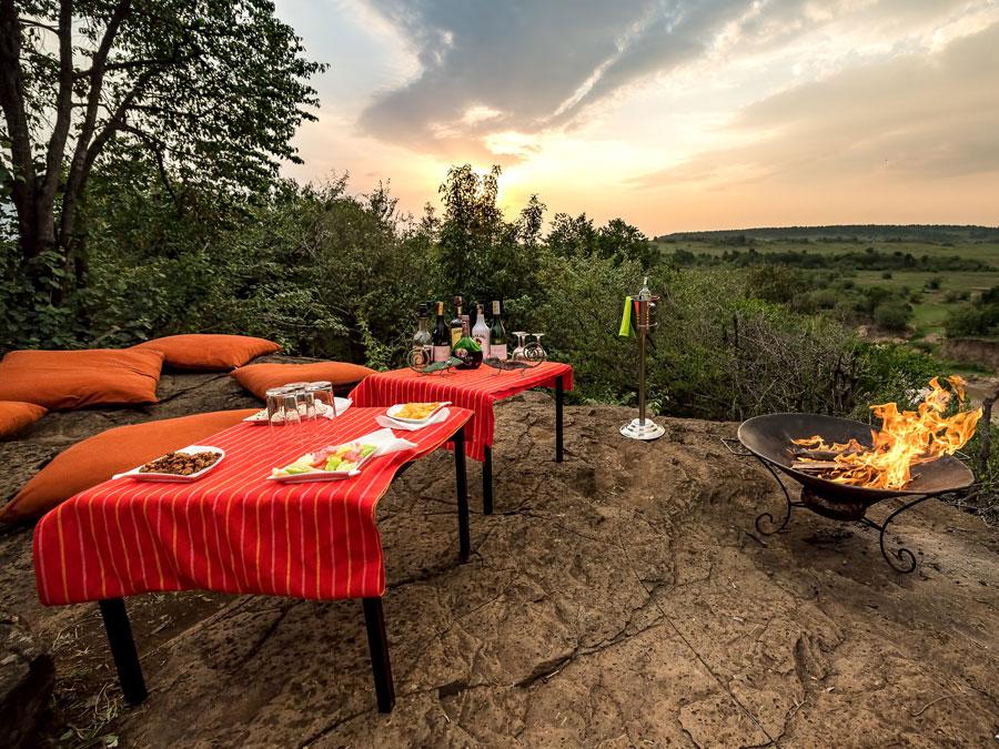 Mara Eden Safari Views