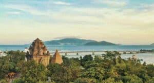 Vietnam Islands