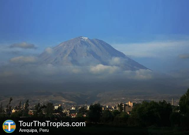 Arequipa - Best Places in Peru