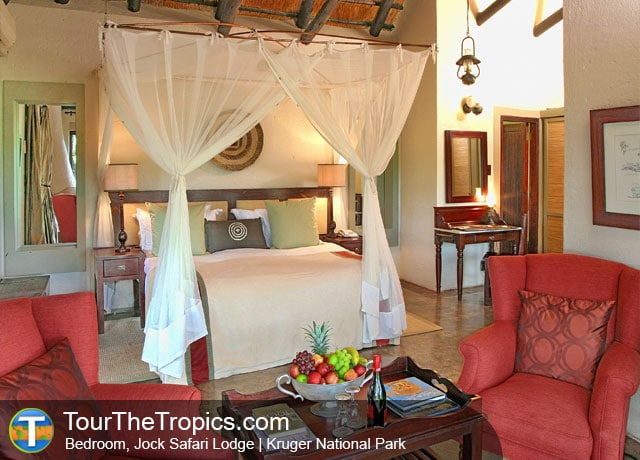 Jock Safari Lodge - Top 5 savanna Tours in South Africa